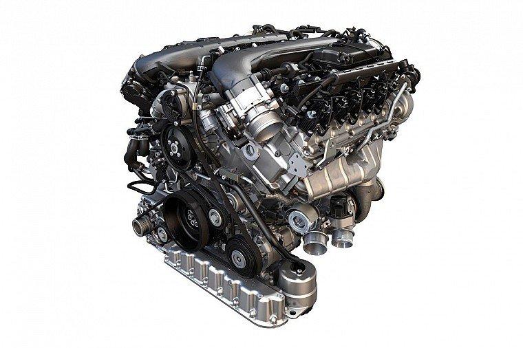 VW показал в Вене настоящее и будущее моторов